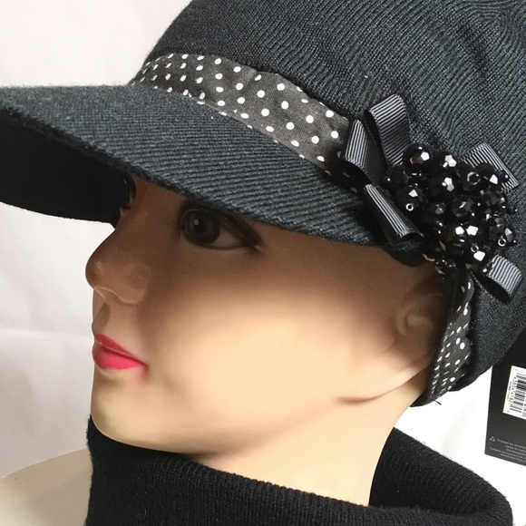 1f6a3894307fe Casual go girl hat from MACY S